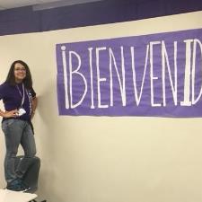 Julie L. - Spanish Certified - Native Speaker Teacher for all levels.