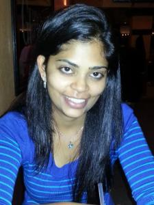 Srigowri K. - Passionately pursuing my love for English and Pedagogy