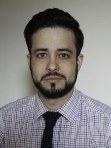 Eduardo V. - History and Lit Tutor wth LSAT Proficiency -- NYU Law Grad