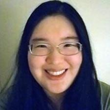 Kimberly C. - Patient and Passionate Personal Tutor!