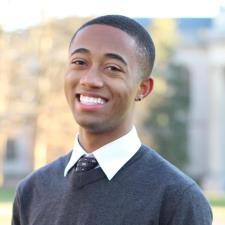 Daverian W. - A Dedicated Tutor with Experience | Morehead-Cain Scholar | UNC