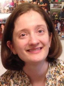 Christina W. -  Tutor