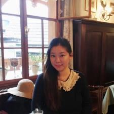 Jessie W. - Experienced Math Tutor from Ivy League specializing in Algebra