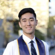 William L. - UC Berkeley Graduate for Math Tutoring
