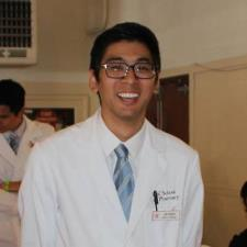 Ryan M. - Current Pharmacy Student for Math and Science Tutoring!