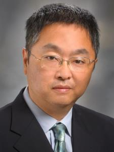 Wei X. - a Expert on pharmacology, biochemistry and pharmacology