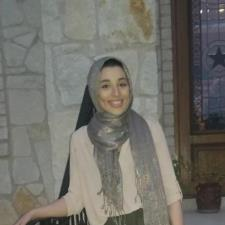 Hiba F. - Passionate Learner & Mentor, Majoring in Engineering