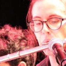 Eva R. - Professional Flutist & Composer
