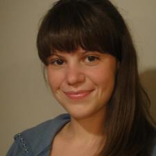 Alexandra G. - Personal, Professional, and Passionate Tutor