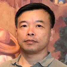 YONGHAO J. - Experienced Ph. D Organic and Medicinal Chemist