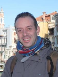 Riccardo R. - Experienced multilingual teacher for Italian and Spanish