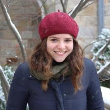 Clara O. - Experienced Tutor Specializing in English