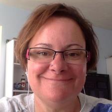 Stephanie B. - Former Teacher loves Geometry
