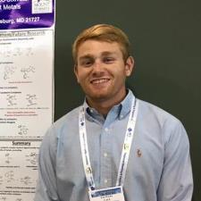 Zach C. - Ph.D Chemistry Graduate Student: Experienced Tutor
