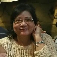 Maria B. - Healthcare Professional