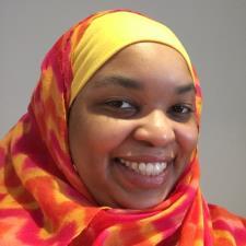Aisha J.'s Photo