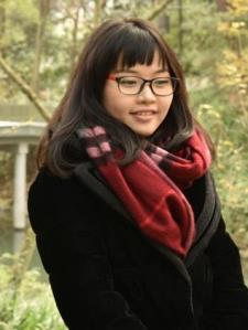 Shihui Y. - Patient and Passionate Piano Tutor