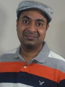 Raghu Ram C. - Highly Experienced US-PhD Tutor for Organic Chemistry