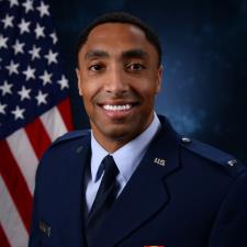 Kristov G. - Math Enthusiast, Engineer, and Air Force Officer