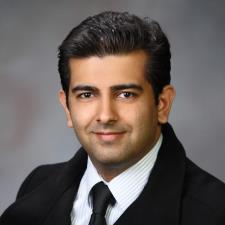Arash N. - Accredited Instructor