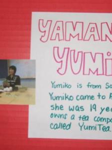 Yumiko Y.'s Photo