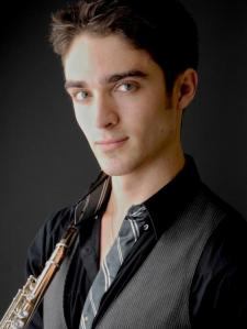 Andrew F. - Flute and Piano Teacher/French Tutor