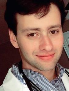 Daniel M. - Medical student at Stony Brook