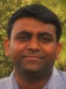 Deepankar R. - Biology Teacher, PhD,  Expereince in academia and industry
