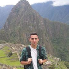 Cody R. - Spanish (Spain and Latin American) tutor