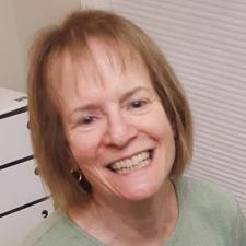Laurie B. - Certified ESOL Teacher and Retired HR Professional