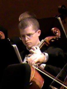 Nicholas H. - String Teacher Looking for Students! (Violin, Viola, Cello)