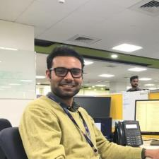 Arpit S. - Software Engineering with interest in Knowledge Sharing.