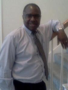 Luther M. - Career Healthcare Professional and Teacher