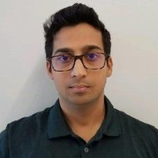 Haril N. - Fun, Helpful, Patient Tutor ready to taken on new students.