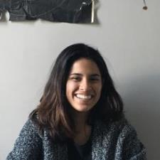 Daniela V. - Math and Spanish Tutor