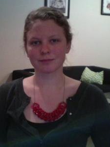 Lillian P. - NYU MBA, writing, business and marketing tutor