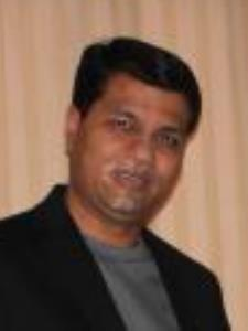 Dharmesh G. - Creative and Adaptive Teacher