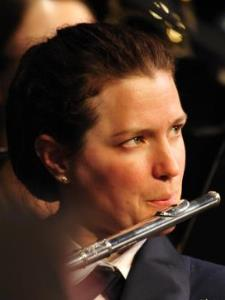 Avril C. - Private Flute Instructor
