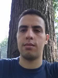 Hassan O. - undergraduate math student, and a math tutor