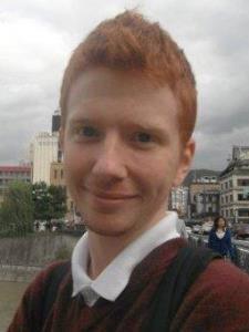 Patrick C. - Japanese Grad Student for beginning Japanese, JLPT Tutoring and More