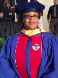 Kimberly R. - DNP Nursing Professor