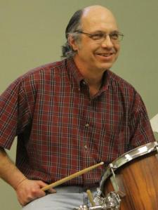 David C. - Professional Music Educator and Performer
