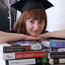 Yulia C. - I love tutoring and I have been helping students for 6 years!