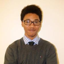 Osaze S. - Senior Computer Engineering Student at George Mason University