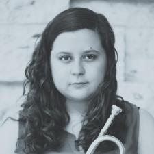 Ally H. - Freelance trumpet player and educator