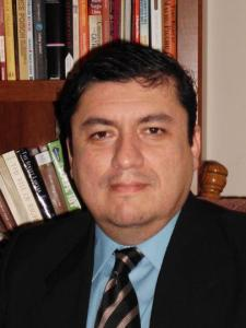 Jorge P. - Spanish tutor from South America