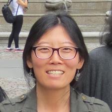 Joanne C. -  Tutor