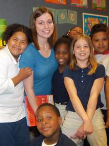 Rachel B. - Dedicated & Passionate Spanish & ENL tutor