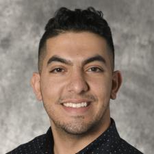 Juma A. - Chem, bio, and math tutor