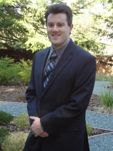 Eric S. - California native, Japanese and English tutor